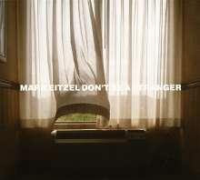 Mark Eitzel: Don't Be A Stranger, CD