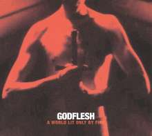 Godflesh: A World Lit Only By Fire, CD