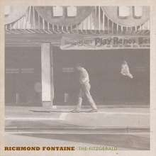 Richmond Fontaine: The Fitzgerald (180g), LP