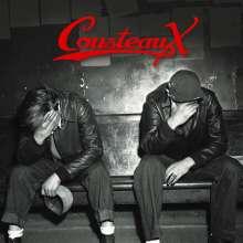 CousteauX: CousteauX, CD