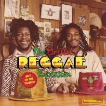 Bristol Reggae Explosion: Best Of The 70s & 80s, CD