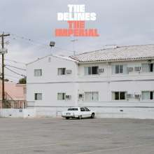 The Delines: The Imperial (180g) (Limited-Deluxe-Edition), LP