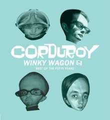 Corduroy: Winky Wagon, CD