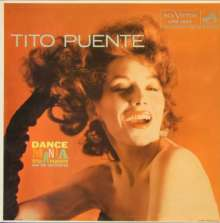 Tito Puente (1923-2000): Dance Mania, 2 LPs