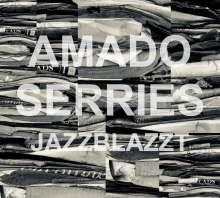 Rodrigo Amado & Dirk Serries: Jazzblazzt (Live 2018), CD