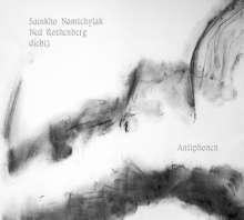 Sainkho Namtchylak, Ned Rothenberg & Dieb13: Antiphonen: Live 2019, CD