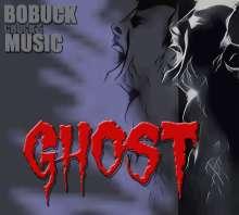 Charles Bobuck: Chuck's Ghost Music, CD