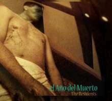 The Residents: El Año Del Muerto, CD
