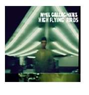 Noel Gallagher's High Flying Birds: Noel Gallagher's High Flying Birds (180g), LP