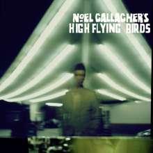 Noel Gallagher's High Flying Birds: Noel Gallagher's High Flying Birds, CD
