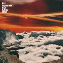 Noel Gallagher's High Flying Birds: It's A Beautiful World, Single 12""