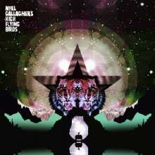 Noel Gallagher's High Flying Birds: Black Star Dancing EP, Single 12""