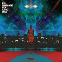 """Noel Gallagher's High Flying Birds: This Is The Place EP (Limited Edition) (Colored Vinyl), Single 12"""""""