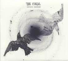 The Coral: Distance Inbetween (180g), 2 LPs