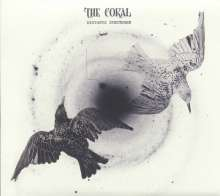 The Coral: Distance Inbetween, CD