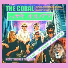The Coral: Move Through The Dawn, CD