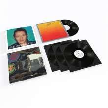 Joe Strummer: Joe Strummer 001 (180g) (Vinyl-Boxset), 3 LPs