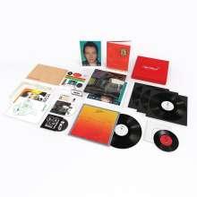 Joe Strummer: Joe Strummer 001 (Super-Deluxe-Boxset), 3 LPs