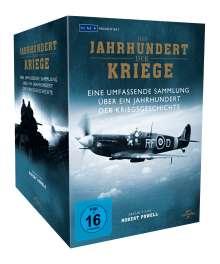 Das Jahrhundert der Kriege (Gesamtbox), 26 DVDs