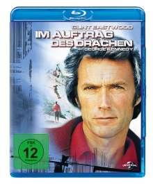 Im Auftrag des Drachen (Blu-ray), Blu-ray Disc