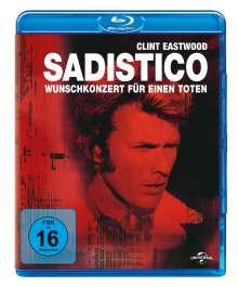 Sadistico (Blu-ray), Blu-ray Disc