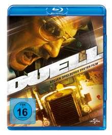 Duell (Blu-ray), Blu-ray Disc