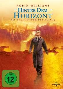 Hinter dem Horizont, DVD