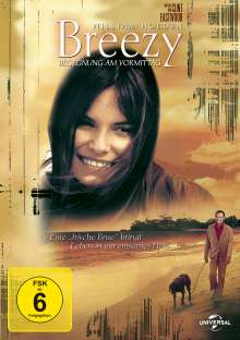 Breezy, DVD