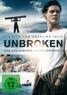 Unbroken, DVD