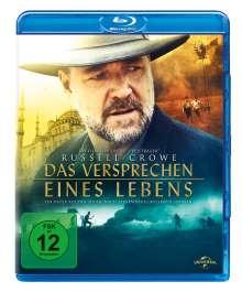Das Versprechen eines Lebens (Blu-ray), Blu-ray Disc