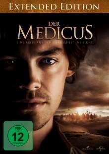 Der Medicus (Extended Edition), 2 DVDs