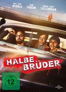 Halbe Brüder, DVD