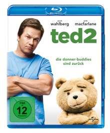 Ted 2 (Blu-ray), Blu-ray Disc