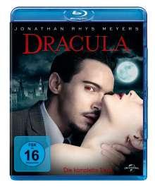 Dracula Staffel 1 (Blu-ray), 3 Blu-ray Discs