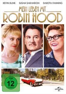 Mein Leben mit Robin Hood, DVD