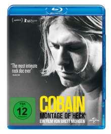 Kurt Cobain - Montage Of Heck (Blu-ray), Blu-ray Disc