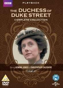 The Duchess Of Duke Street Season 1 & 2 (UK Import), 10 DVDs
