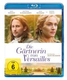 Die Gärtnerin von Versailles (Blu-ray), Blu-ray Disc