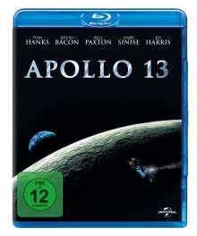 Apollo 13 (20th Anniversary Edition) (Blu-ray), Blu-ray Disc