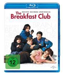 The Breakfast Club - Der Frühstücksclub (30th Anniversary Edition) (Blu-ray), Blu-ray Disc