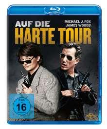 Auf die harte Tour (Blu-ray), Blu-ray Disc