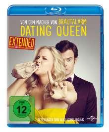 Dating Queen (Blu-ray), Blu-ray Disc