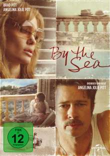 By The Sea, DVD