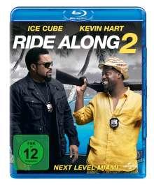 Ride Along 2 - Next Level Miami (Blu-ray), Blu-ray Disc