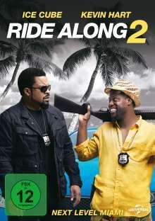 Ride Along 2 - Next Level Miami, DVD