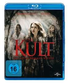 Der Kult - Die Toten kommen wieder (Blu-ray), Blu-ray Disc