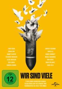 Wir sind viele (OmU), DVD