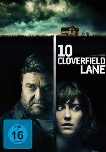 10 Cloverfield Lane, DVD
