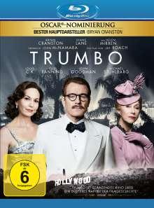 Trumbo (Blu-ray), Blu-ray Disc