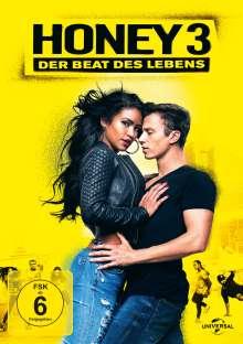 Honey 3, DVD